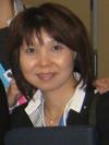 石川 環(独立行政法人国立病院機構東京病院  皮膚・排泄ケア認定看護師) イメージ