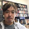 横道誠(よこみち・まこと) イメージ