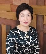 鈴木紀子(すずき のりこ) イメージ