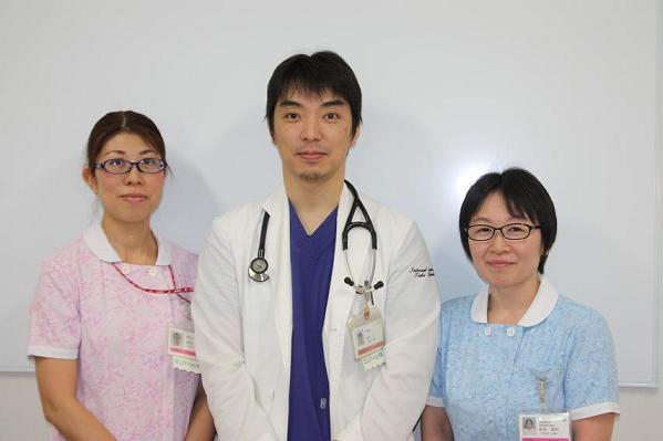 ●独立行政法人国立病院機構 栃木医療センター イメージ