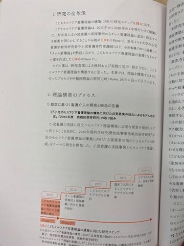 週2~3回更新 Pick Up看護研究書 Vol.8 「混合」するのはムズカしい? イメージ