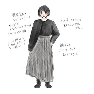 201205_アシメ_ニット袖.png